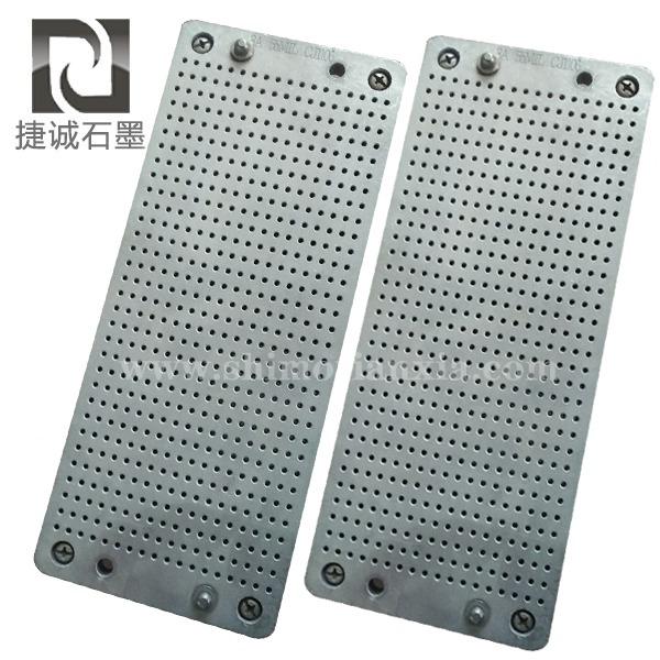 MCM芯片封装石墨模具工厂
